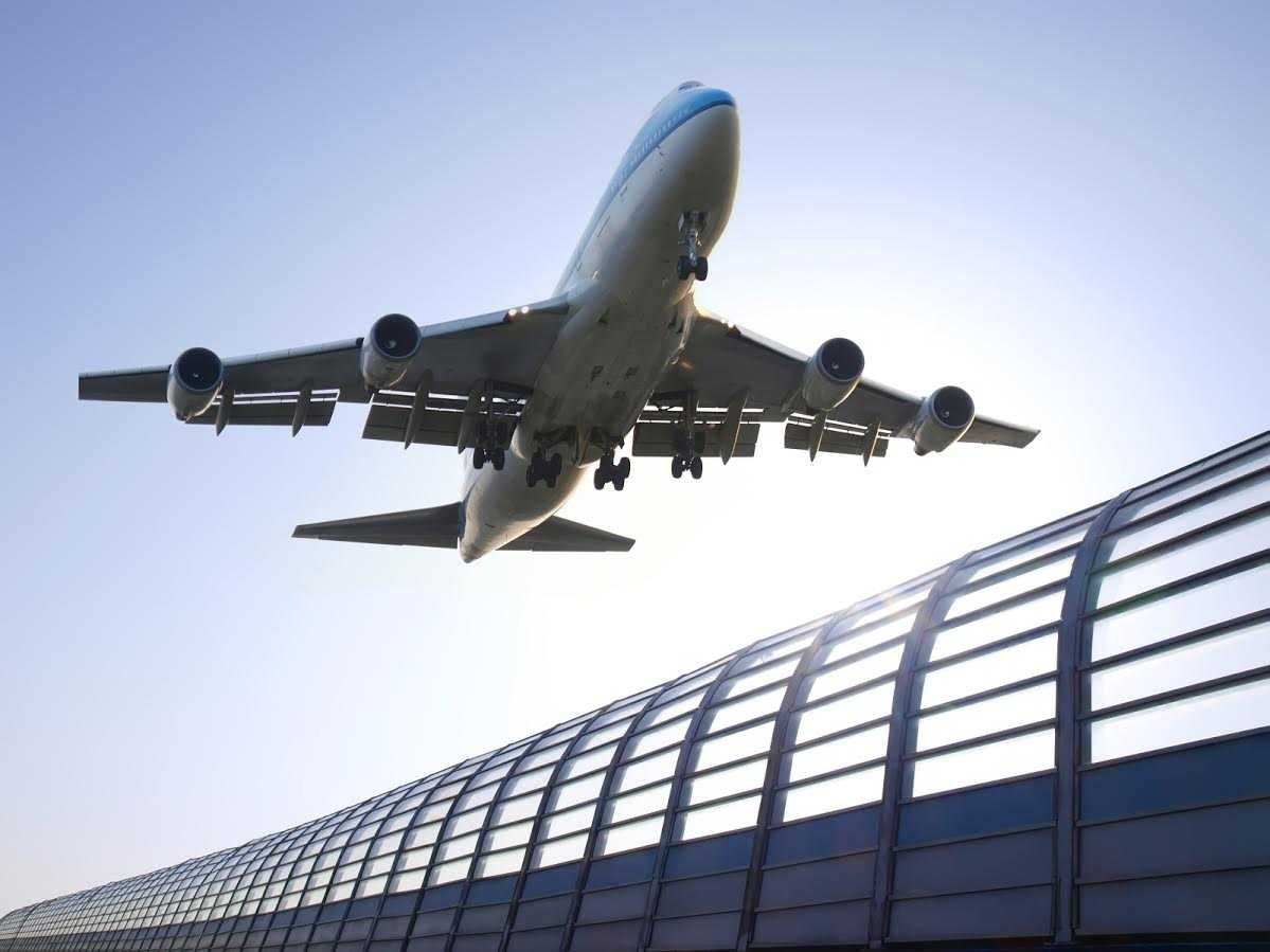Hotels Near Calgary Airport With Shuttle
